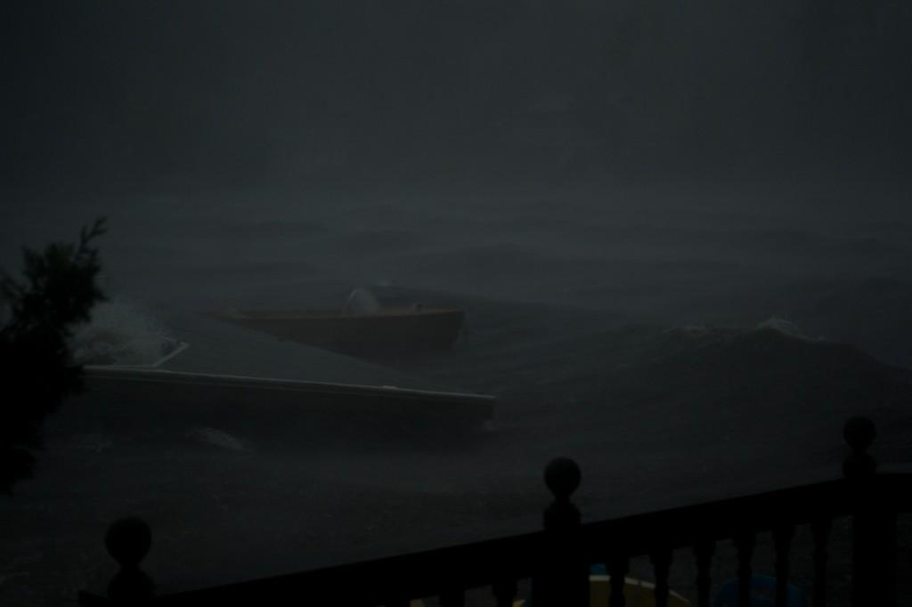Catchacoma waves